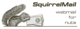Logo SquirrelMail